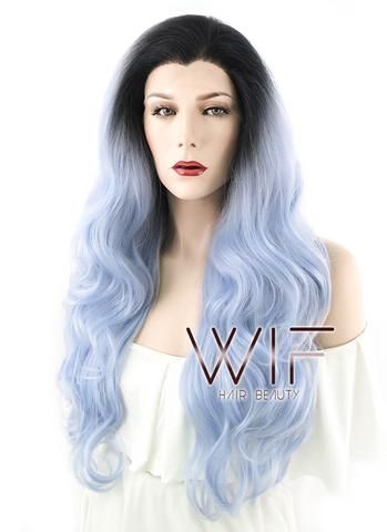 Lace Front Wigs – Page 9 – Wig Is Fashion