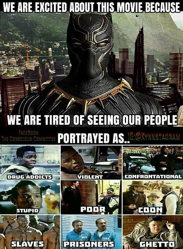 I'm not an African American but I agree it's long overdue to show heroes of other colors, religions and nationalities. There still is extreme prejudice against people of color and I am sick of it.