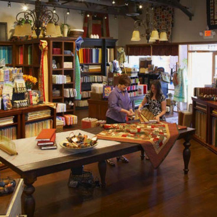 58 best Quilt Shops We <3: Midwest images on Pinterest | Doctors ... : quilt shops phoenix az - Adamdwight.com