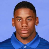 Ryan Mitchell Bio - Tennessee State Tigers Athletics