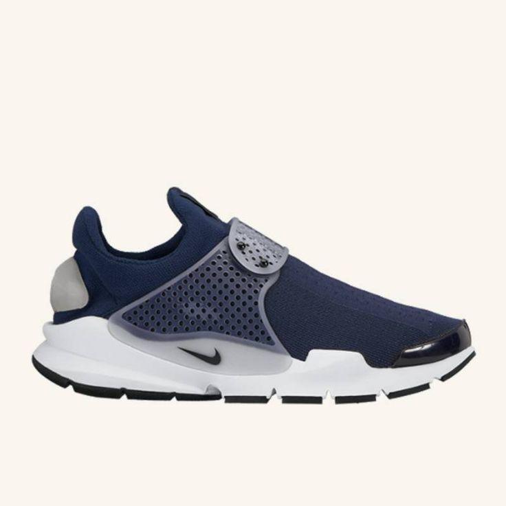 Nike - Sock Dart - navy/black/white