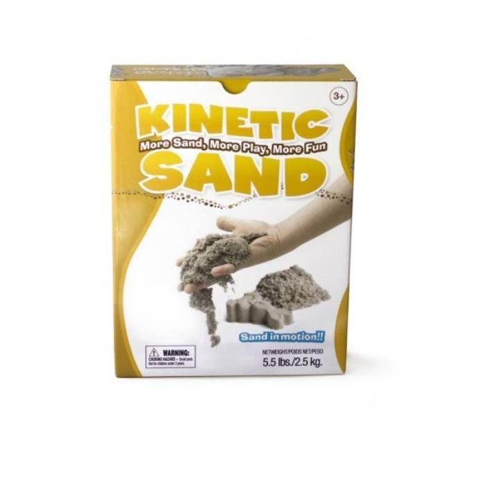 WabaFun Mozgó homok, 2,5kg - Reflexshop