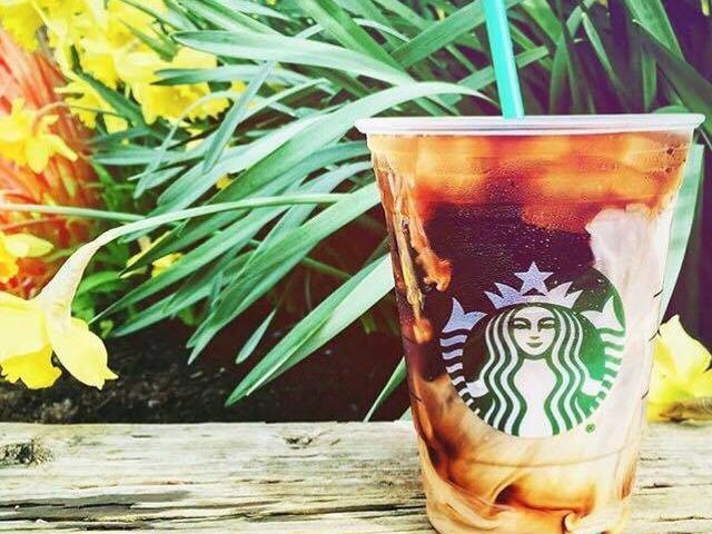 What Starbucks Drink Should I Get Quiz