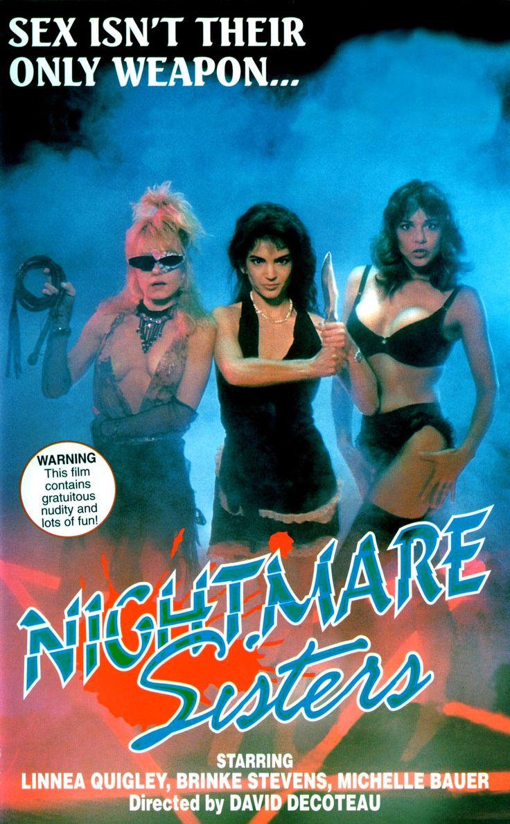 Nightmare Sisters (1987)