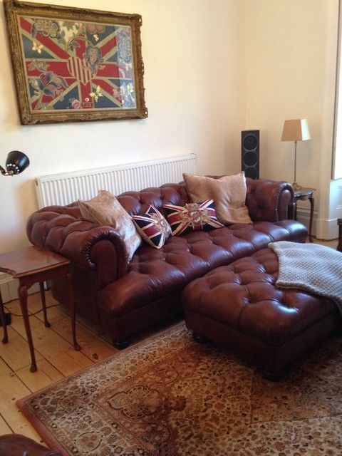 Beautiful Leather Sofa Mydfs Grand Tour Pinterest Small And Living Room