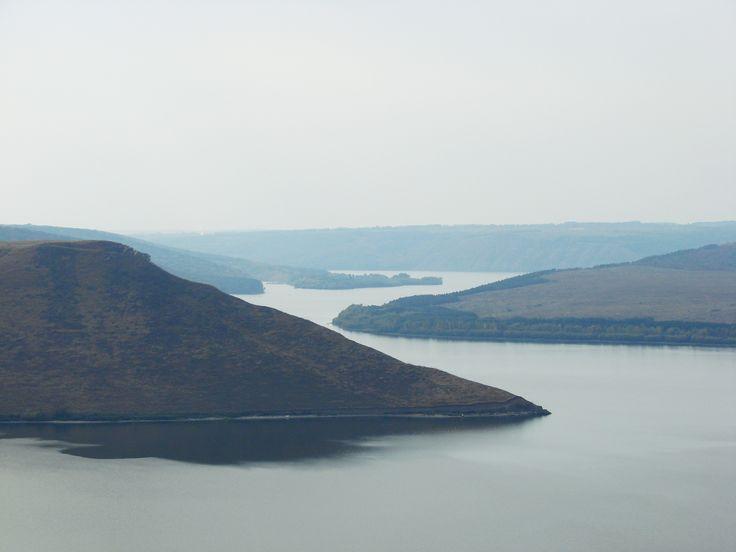 Bakota inflow by Lana Neman on 500px