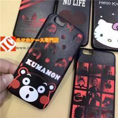 変色スマホケース くまモン ハローキティiPhone8/7splus/6s携帯カバー アディダス ルイ・ヴィトン アイフォン7/7Plusケース シャネル