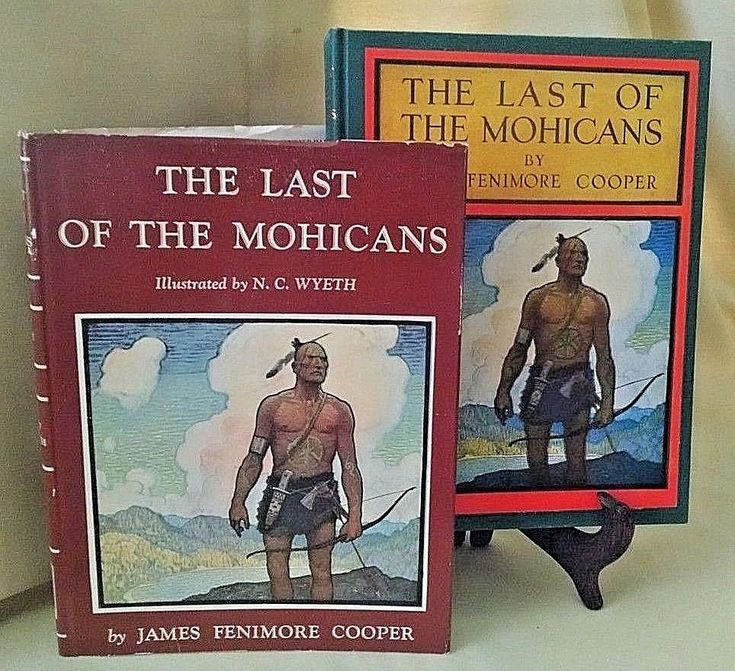 a book analysis of the last of the mohicans by james fenimore cooper Last of the mohicans study guide contains a biography of james fenimore cooper, literature essays, a complete e-text, quiz questions, major themes, characters, and a full summary and analysis about last of the mohicans.