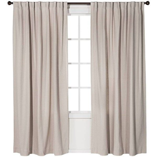 1000 Ideas About Target Curtains On Pinterest Little