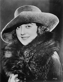 Mabel Normand was an American silent film comedienne and actress. She is noted as one of the film industry's first female screenwriters, producers and directors. Throughout the 1920s her name was linked with widely publicized scandals including the 1922 murder of William Desmond Taylor and the 1924 shooting of Courtland S. Dines. She was not a suspect in either crime. Her film career declined, possibly due to both scandals and a recurrence of tuberculosis in 1923.