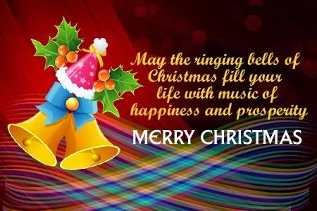 Christmas 2014 Best Facebook and WhatsApp Status, Wishes and SMS
