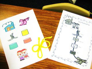 Hello Everyone!  Thanks for stopping by our blog to see what's happening in our first grade classroom! This week we are working very hard o...