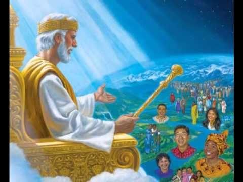 Cántico 134 ¿Te vez en el nuevo mundo? Testigos de Jehova Online