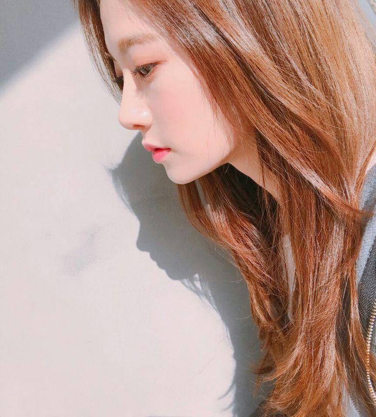 [Pristin] Kang Yebin (Rena)