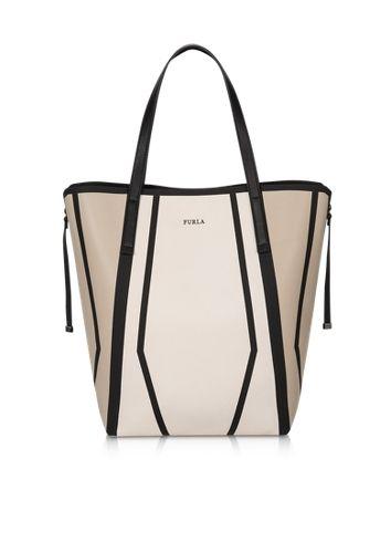 Furla Stella Large Petalo Tote Bag
