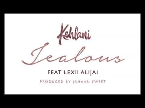 Kehlani - Jealous (ft. Lexii Alijai) - YouTube
