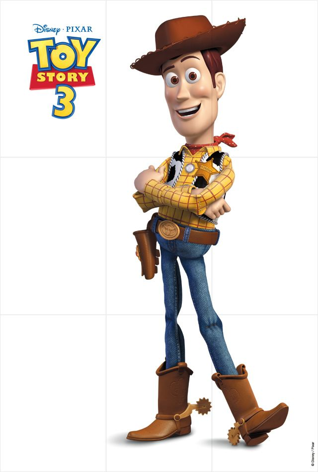 Toy Story Posters 2