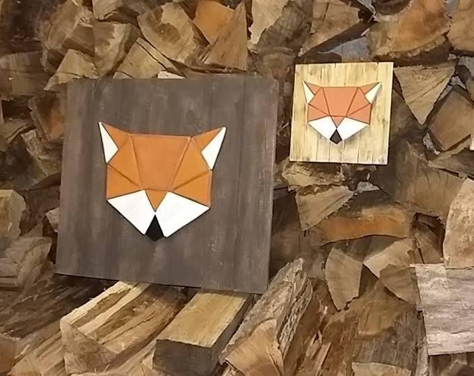 Raklap, rókák, barkácsolás....Pallets, foxes, DIY ....