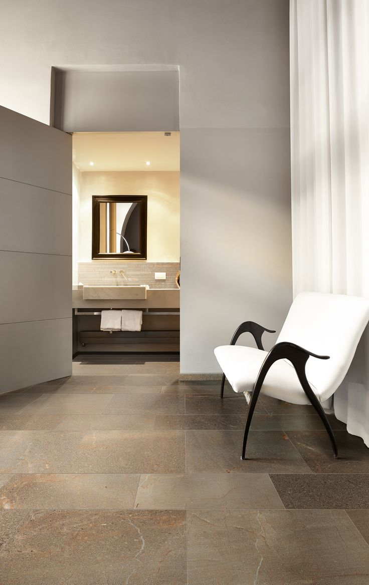 porcelain tile stone in gray wall floor x pd and common shop porcelin del actual floors conca ancient