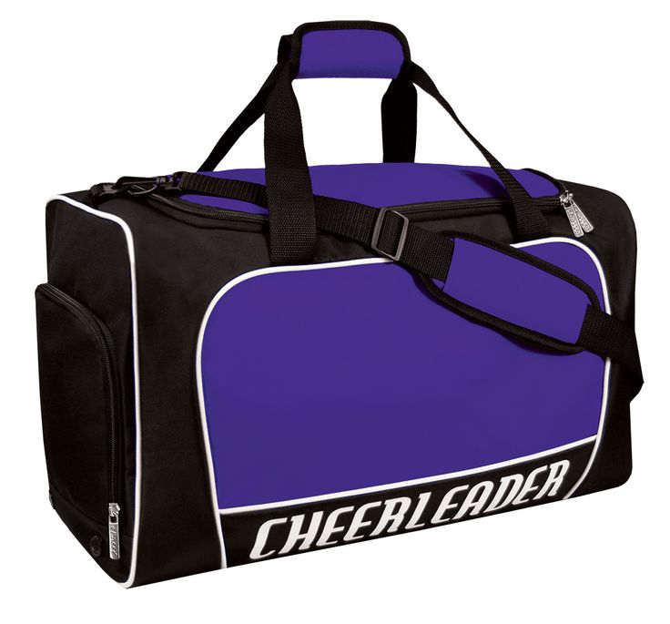 41 Best Images About Cheer Bags On Pinterest