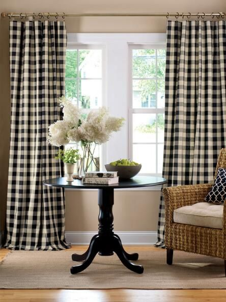 1000 Ideas About Country Curtains On Pinterest Valances