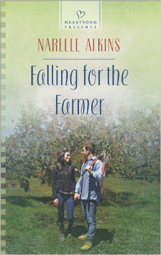 Falling for the Farmer (Heartsong Presents), Narelle Atkins - Amazon Kindle