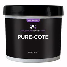 Pure-Cote B790 is modified starch great for film-forming and aqueous film coating. Cold water soluble, low viscosity in solution and dries to a clear, flexible film.