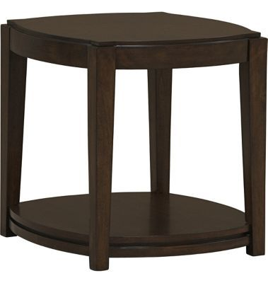 Living Rooms Polaris End Table Living Rooms Havertys