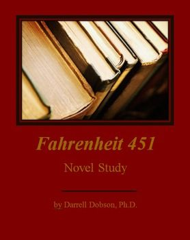 Describe the dystopian society's culture in the novel Fahrenheit 45