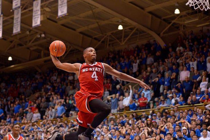 Dennis Smith Jr. | NBA Mock Draft 2017 Prospect