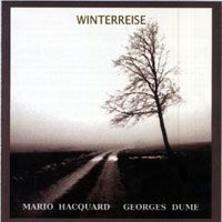 Winterreise (Le voyage d'hiver) de Franz Schubert et Wilhelm Müller