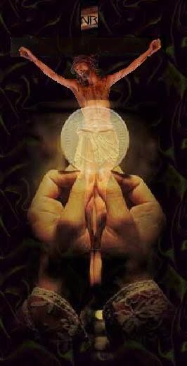 Image result for feast of corpus christi