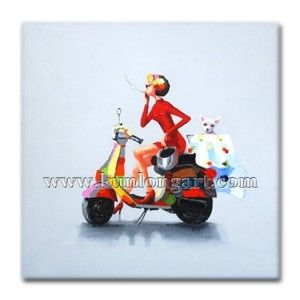 http://www.kunlongart.com/2132-2398-thickbox/modern-girl-cartoon-pop-art-painting-klcp-0012.jpg