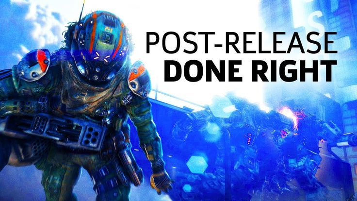 Why Titanfall 2's Post-Release Content Is Praiseworthy - http://gamesitereviews.com/why-titanfall-2s-post-release-content-is-praiseworthy/