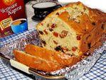 Новогодний кекс с сухофруктами и орехами. Обсуждение на LiveInternet - Российский Сервис Онлайн-Дневников