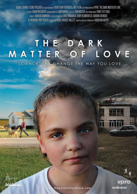 The Dark Matter of Love   FilmTrailers.net We are proud to partner with CIFF for the release of this film.  DISCOUNT TICKETS:  promo code FAC