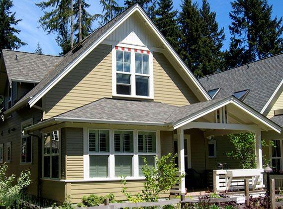 cottage house | Unique House Plans | Southern Cottages | Architect Designed House