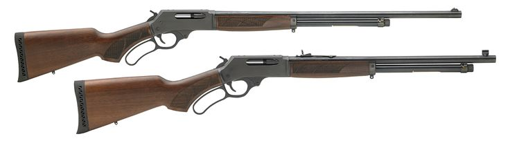 Lever Action .410 Shotgun   Henry Repeating Arms $1000