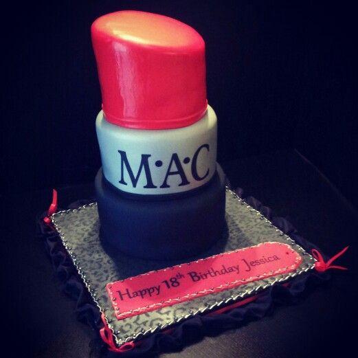 Lipstick Cake: 62 Best Lipstick Cakes Images On Pinterest