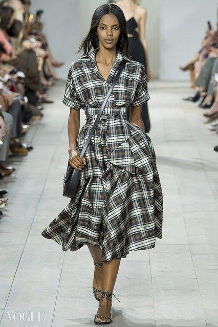 수지 멘키스가 품평한 2015 S/S 뉴욕 패션 위크 2 | Vogue.com