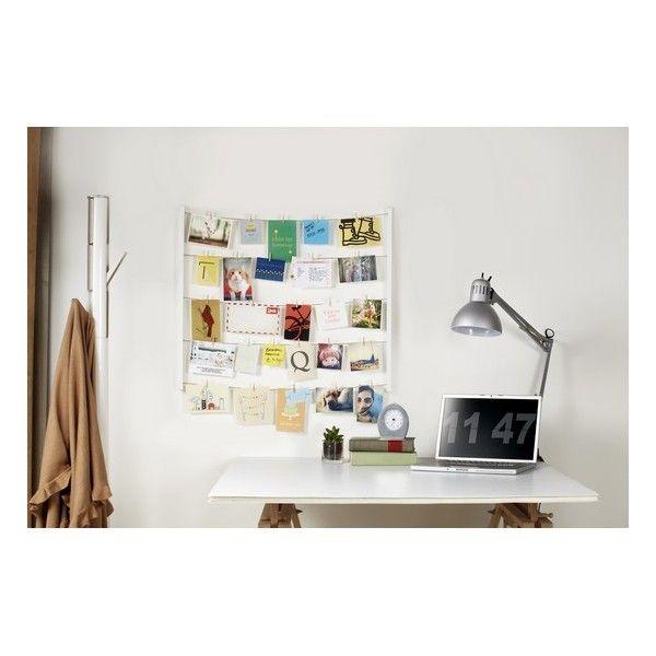 les 25 meilleures id es de la cat gorie porte photo pince sur pinterest crochets de cuisine. Black Bedroom Furniture Sets. Home Design Ideas
