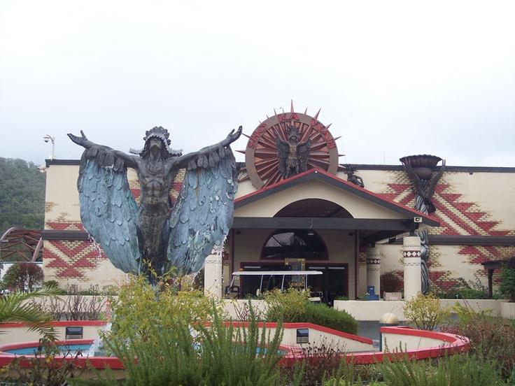 native americans casino