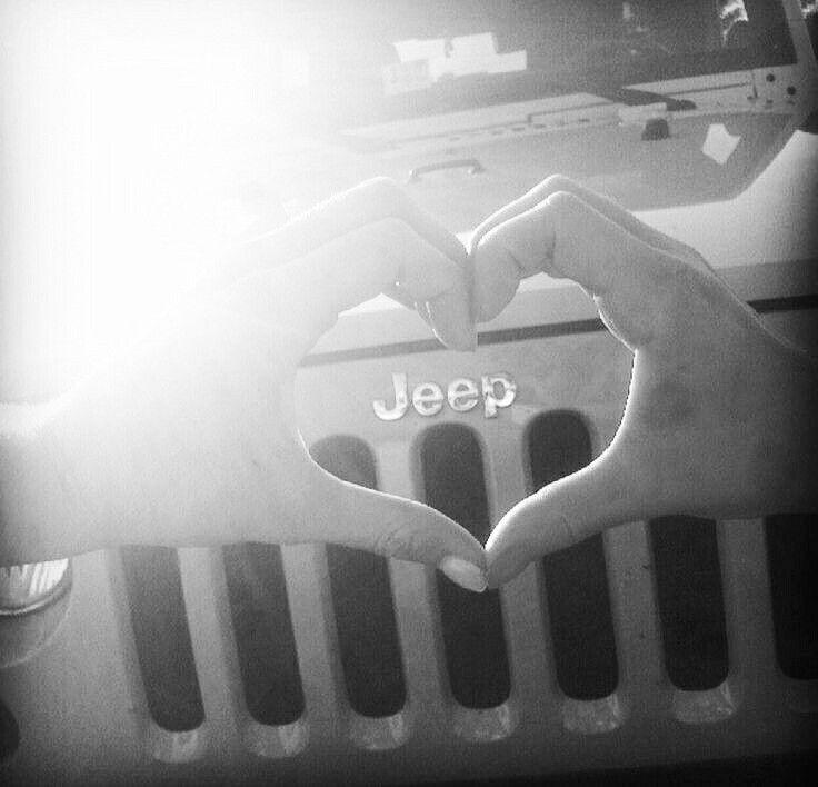 #jeep #wrangler #loveit