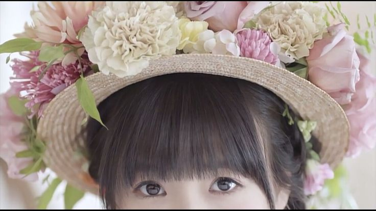 朝長美桜 「Tomonaga Mio」HKT48