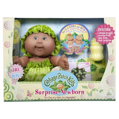 Bébé Surprise Cabbage Patch Kids au Walmart.ca. Expédition SANS FRAIS! Magasinez et économisez sur tous les essentiels et aucun achat minimum requis.