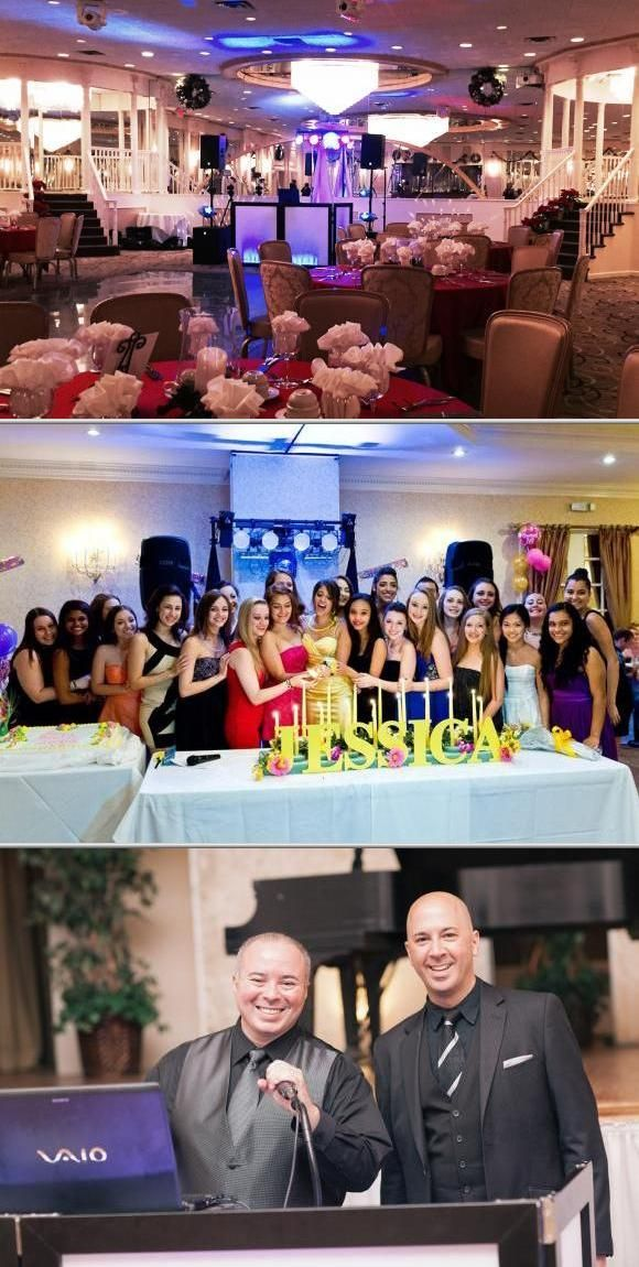 Expect a night of nonstop dancing and fun when you check out the talented local DJs for hire DjMD Entertainment. Their disc jockeys provide a modern  song playlists for your parties.