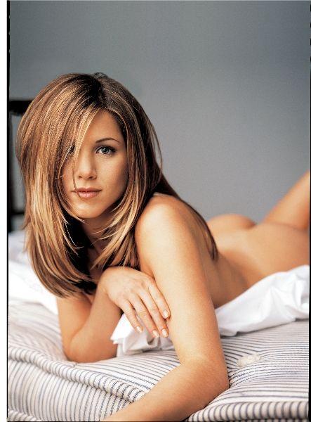 Hot Ung Jennifer Aniston Naken