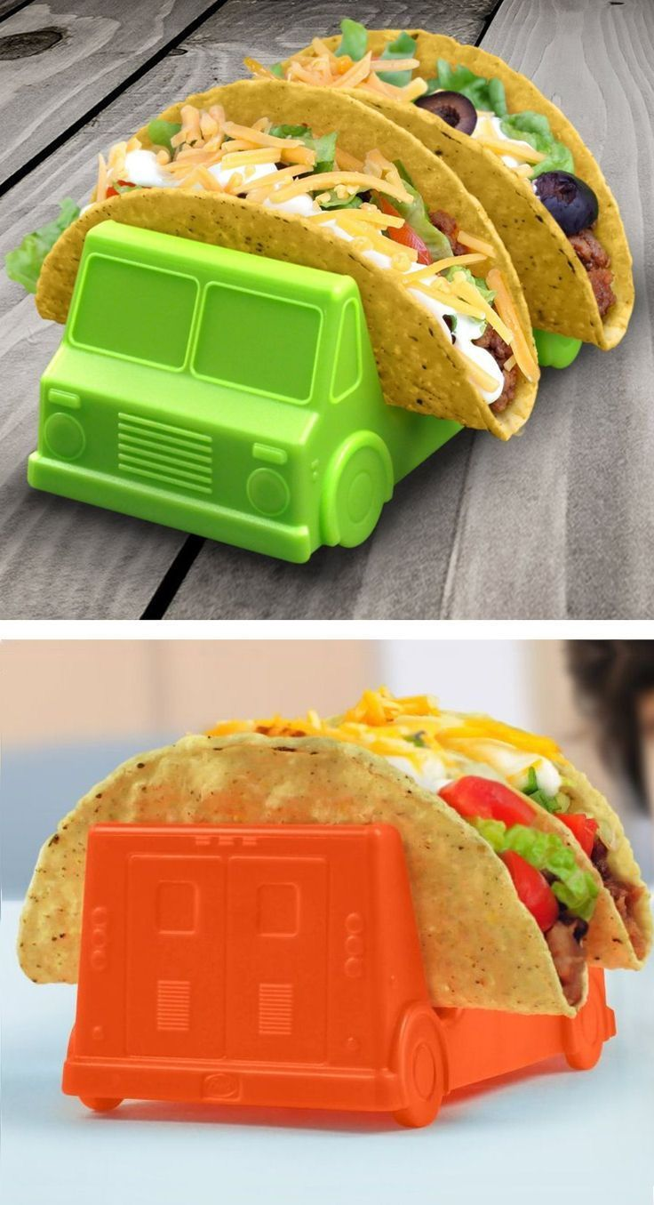 Taco Truck   Fun For The Kids