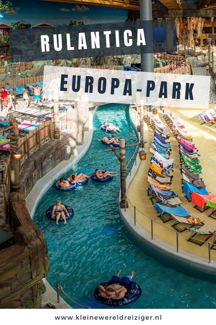 Europa Park Attracties Voor Het Gezin En Achtbanen Voor Daredevils In 2020 Europa Waterpark Park