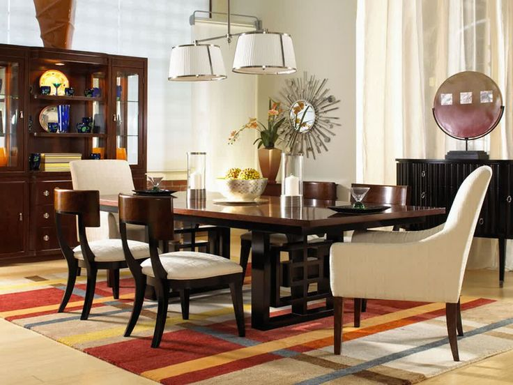 How To Get  The Best Dining Room Furniture